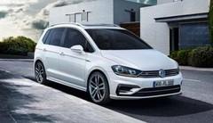 Volkswagen Golf Sportsvan R-Line : à partir de 29 510 euros