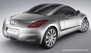 308 RC Z : la Peugeot inattendue