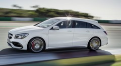 Mercedes CLA : Evolutions très subtiles !