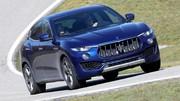 Essai Maserati Levante V6 S : Avec la manière