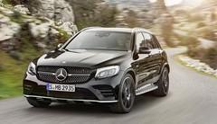 Mercedes-AMG GLC 43 4Matic : SUV en tenue de sport