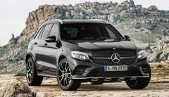 Mercedes GLC 43 AMG : pour les baroudeurs pressés