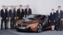 Bientôt un choix de 4 motorisations pour la BMW i3