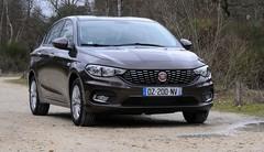Essai Fiat Tipo