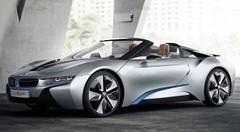 BMW Strategy Number One : i8 Spider, Série 8 et X7 officialisés