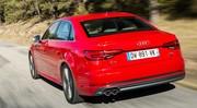 Essai Audi A4 TDI 190 ch & TFSI 190 ch : Diesel ou essence, laquelle choisir ?