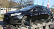 Ford Focus 4 : une compacte plus grande pour 2018