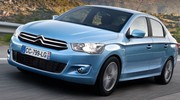 C-Elysée : la Citroën low-cost arrive en France