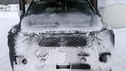 Le SUV Kia Sorento passe au bistouri