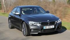 Essai BMW Série 3 330E M Sport eDrive hybride rechargeable : La 3 se plie en 4 et met les Watts