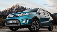 Essai Suzuki Vitara 1.6 Auto et DDiS TCSS