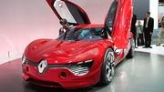 Renault : un concept sportif dévoilé au Mondial de Paris ?