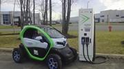 Renault de retour au Canada avec le Twizy