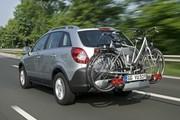 Opel Antara : SUV et petite reine