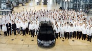 Volkswagen : fin de la production de la Phaeton