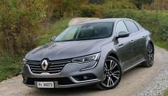 Essai Renault Talisman : séduisante, mais elle manque de raffinement