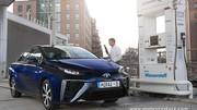 Hyundai et Toyota établissent des records d'endurance avec l'hydrogène