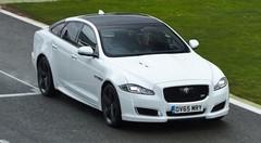 Jaguar : la nouvelle limousine XJ en 2019 ?