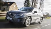 Essai Mazda CX-5 2.2 Skyactiv BVA : le SUV qu'il ne faut pas oublier