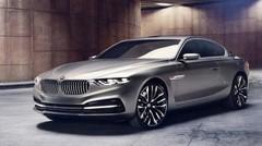 Retour de la série 8 chez BMW ?