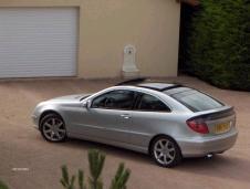 Mercedes coup sport c220 cdi auto titre - Mercedes coupe sport cdi fiche technique ...