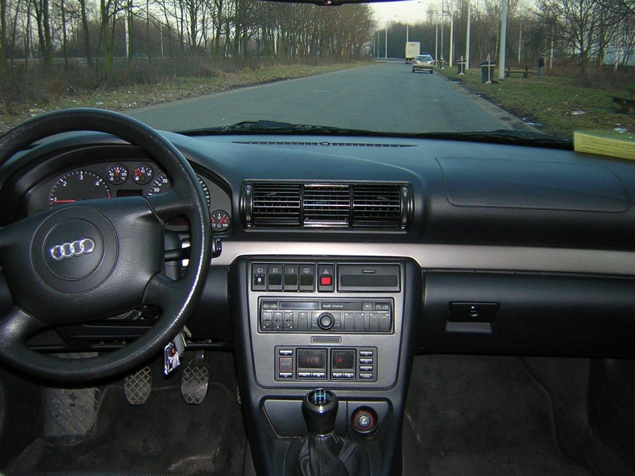 Audi A4 TDI 110, l'heure du bilan ! - Auto titre