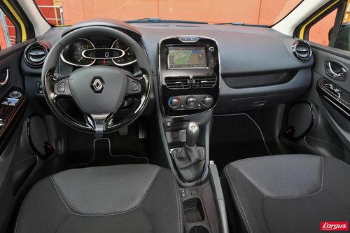 J And L Auto >> Renault Clio IV (4) - Page 29 - Auto titre