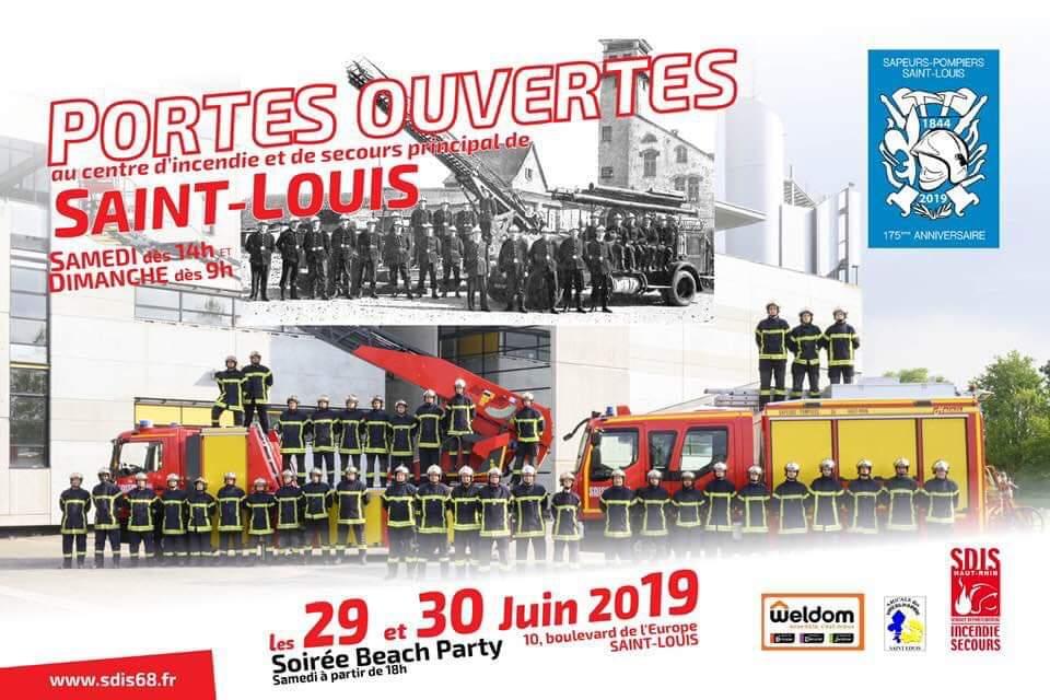 Véhicules Des Pompiers Français