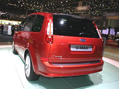 Ford nouveau CMAX - Auto titre