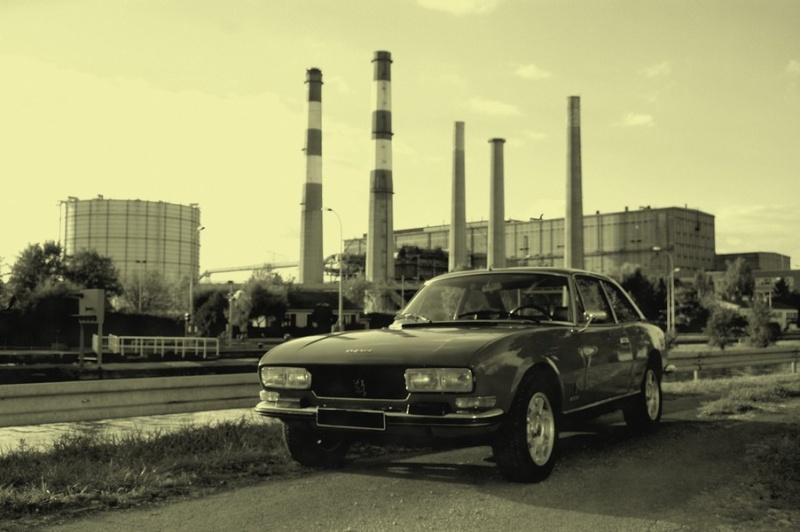 CoupéMon Avec Peugeot Chante Son V6 Jouet Nouveau Carbu 504 tBhxsrodCQ