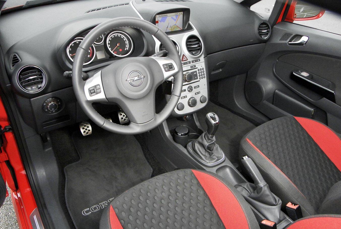 Nouvelle Opel Corsa GSi - Page 2 - Auto titre