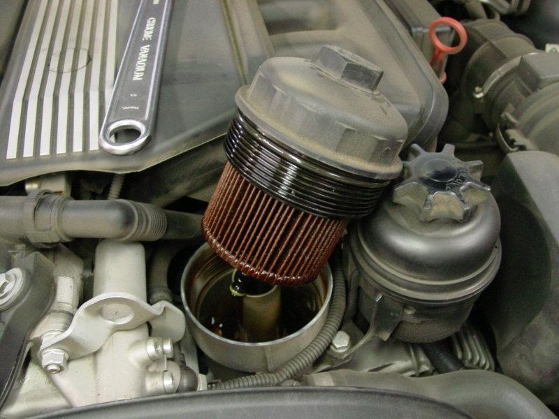Pbm Filtre 224 Huile 206 1 9d Auto Titre