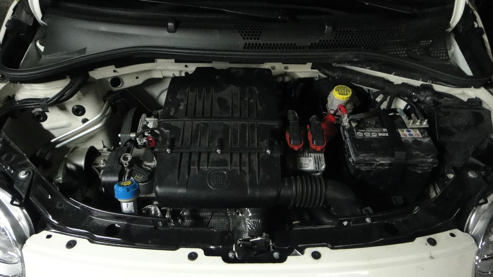 epilogue avis sur une r paration de fiat 500 surchauffe moteur sous garantie auto titre. Black Bedroom Furniture Sets. Home Design Ideas