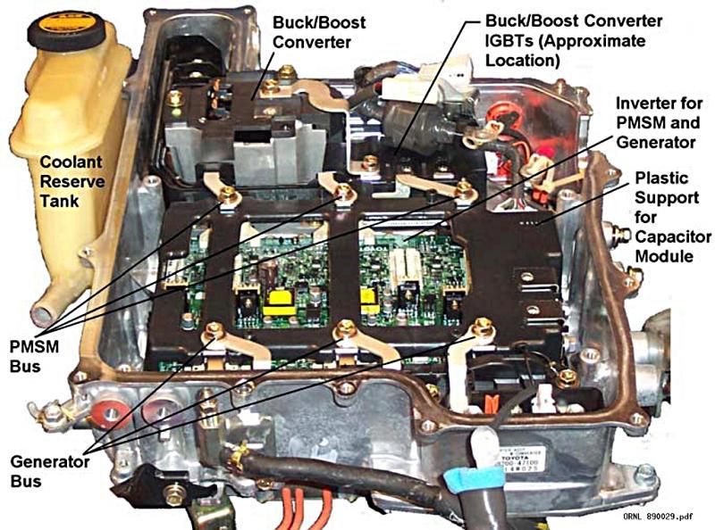 Dcaca Bc on Toyota Prius Hybrid Battery Life