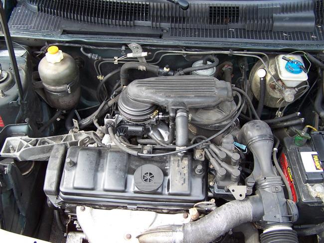 Difference Entre Moteur 1 1l Est 1 4l De 205 Auto Titre