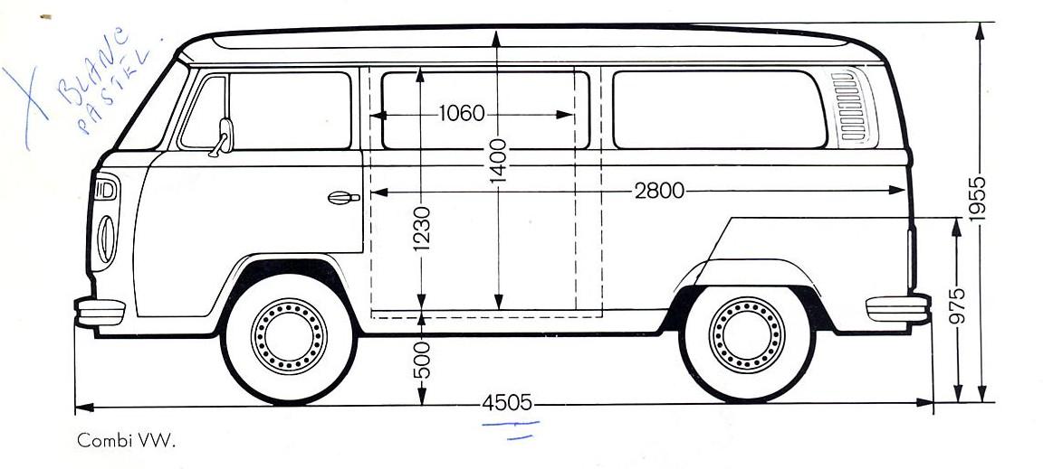 Cherche dessin technique volkswagen profil auto titre - Voiture profil dessin ...
