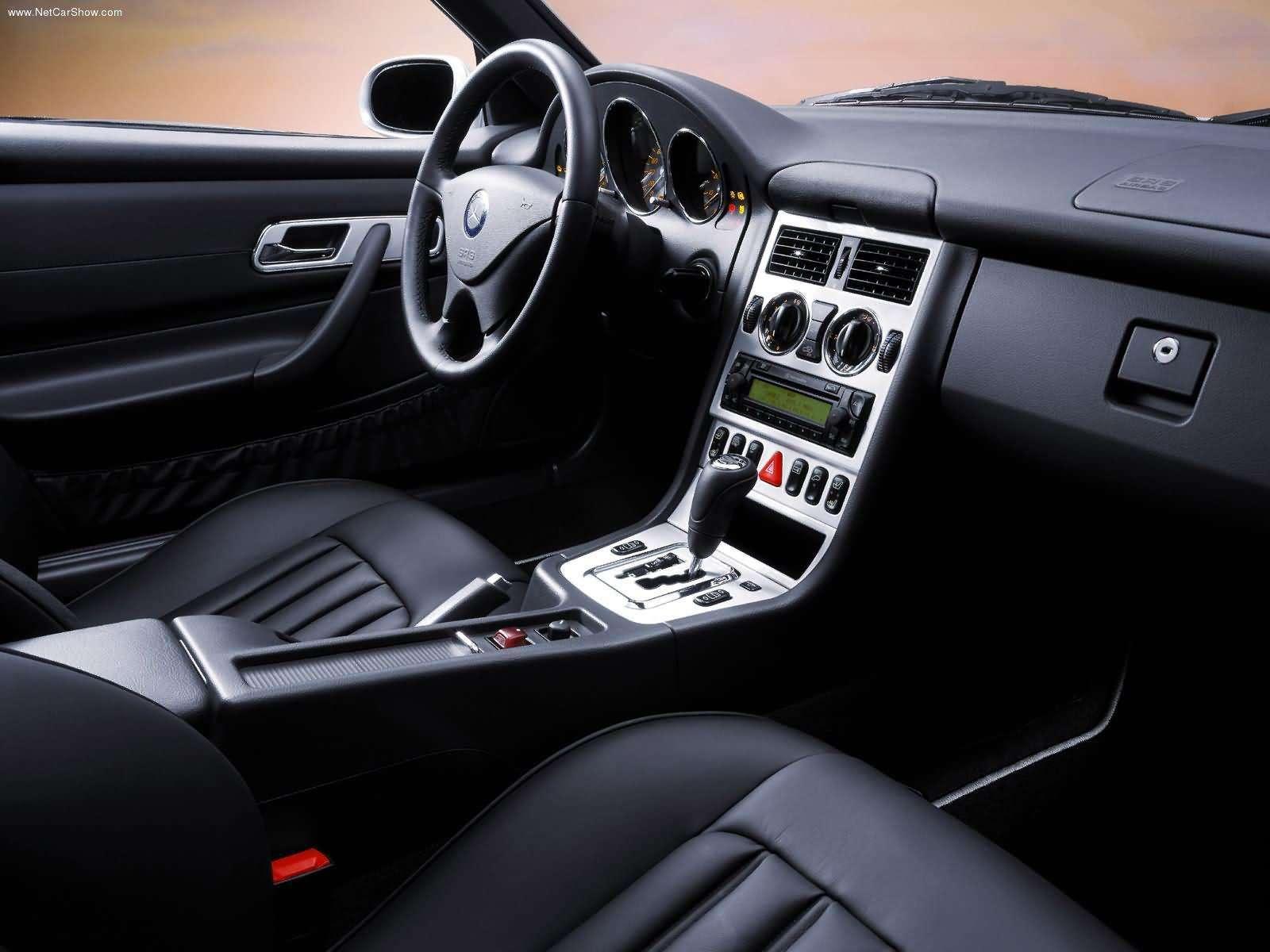 mercedes slk 200 k 163ch facelift avis auto titre. Black Bedroom Furniture Sets. Home Design Ideas