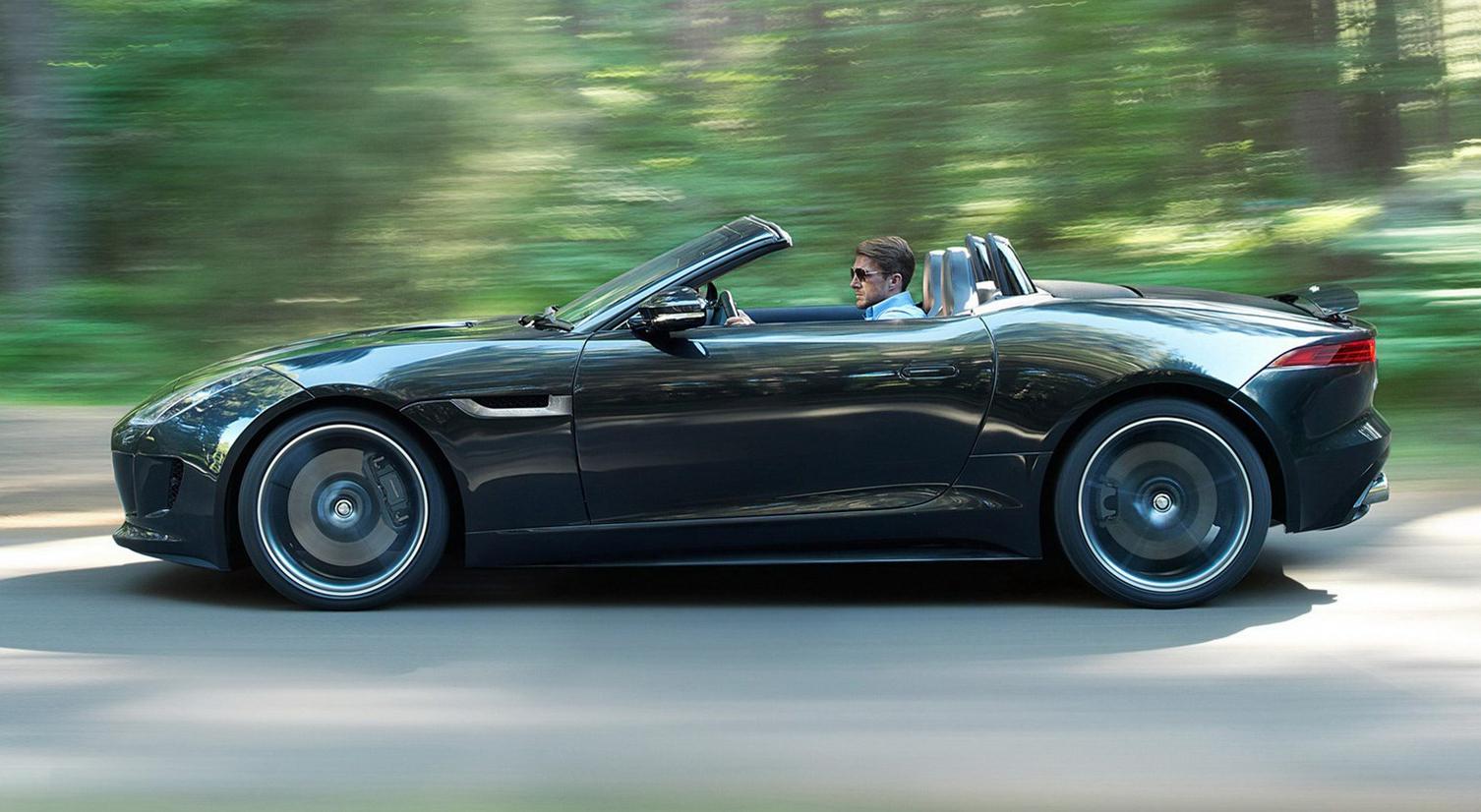 Jaguar F-Type - Page 26 - Auto re on