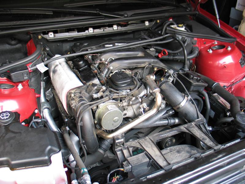 605 srdt - Panne introuvable - Moteur cale a chaud - Auto titre