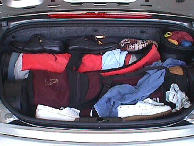 2006 Porsche Boxster >> Quelques question sur le Boxster 2.7 - Page 4 - Auto titre
