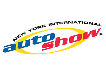 Salon automobile de New York 2011