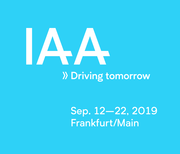 Salon automobile de Francfort 2019 #IAA
