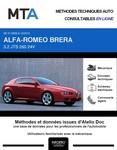 MTA Alfa Romeo Brera