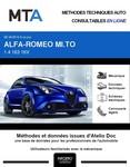 MTA Alfa Romeo Mito phase 2