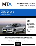 MTA Audi A3 II 3 portes phase 2