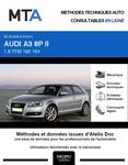 MTA Audi A3 II (8P) 3p phase 2
