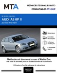 MTA Audi A3 II Sportback phase 1