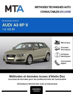MTA Audi A3 II Sportback phase 2