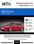 MTA Audi A3 III Sportback phase 1