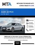MTA Audi A5 II coupé